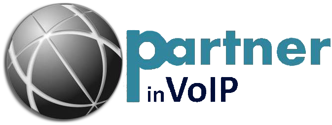 Partner in VoIP Logo - LONG- PNG
